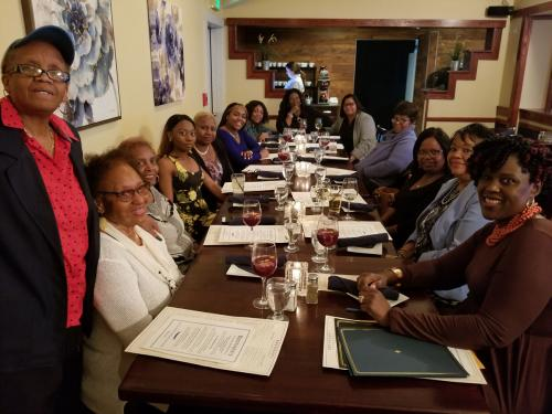 CBNCNJ Scholarship Award Dinner 2019