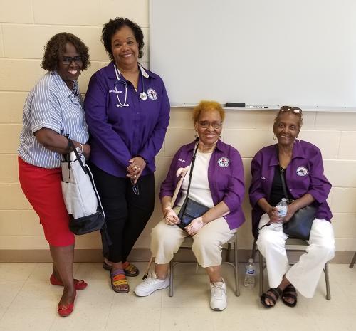 CBNCNJ - June 2019 - Nurses4