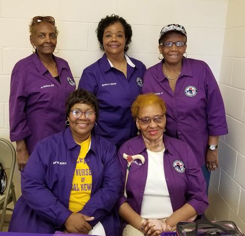 CBNCNJ - June 2019 - Nurses5