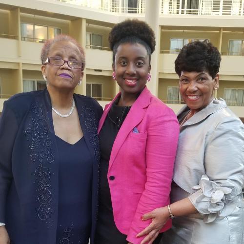 Photos - Institute for Nursing - April 2018